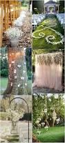 20 genius outdoor wedding ideas wedding weddings and dream wedding
