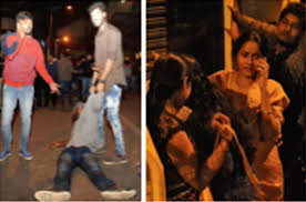 Cabinet Committee On Security India Women Safety Bengaluru U0027s Night Of Shame Bengaluru News Times