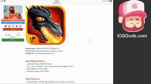 Home Design Story Hack Cydia Dragonsoul Rpg Ios Hack May 2016 Infinite Skill U0026 More Iosgods