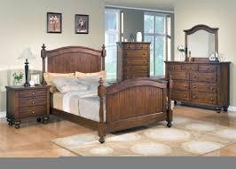 Rayville Upholstered Bedroom Set Crown Mark Furniture Sommer Bedroom Set In Warm Brown