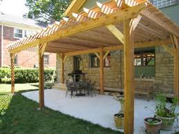 Roof Trellis What Is The Difference Between A Pergola And A Roof Archadeck