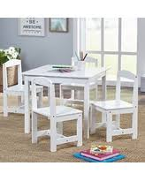 Child Table And Chair Don U0027t Miss This Bargain Madeline Kids Table And Chairs Set