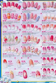 54 best japanese nail art images on pinterest japanese nail art