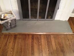 Laminate Flooring That Looks Like Stone Retro Ranch Reno Operation Hearth Re Tile Demo Time