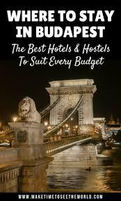die besten 25 hotel in budapest ideen auf pinterest grand
