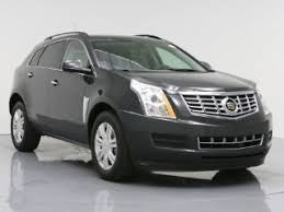 2014 cadillac srx used 2014 cadillac srx for sale carmax