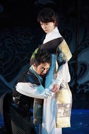 Blind Ambition In Macbeth Suitcase U0027macbeth U0027 Packs A Punch The Japan Times