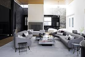 black and gray living room black and grey living room new gray black and white living rooms
