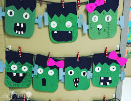 Halloween Crafts For Classroom - 270 best daycare ideas halloween images on pinterest halloween