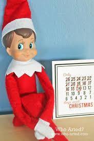 elf on the shelf thanksgiving elf on the shelf countdown cards