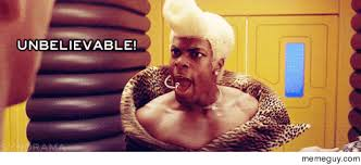 Fifth Element Meme - mrw a friend told me that he just saw the fifth element and he didnt