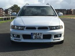 Used 1997 Mitsubishi Legnum For Sale In Lancashire Pistonheads