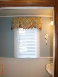 Bathroom Window Valance Ideas Bathroom Laundry Room Window Treatments Goods Home Design Window
