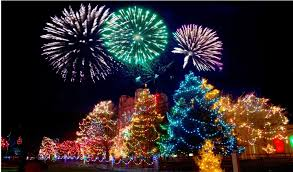 holiday magic festival of lights 2017 holiday festivals lights and the magic of christmas travisso blog
