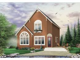 contemporary saltbox house plans