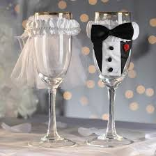 wedding supplies 2015 wedding supplies chagne glasses covers and groom