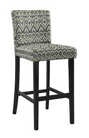 Furniture Row Bar Stools Amazon Com Linon Home Decor Bar Height Stool Morocco Stool