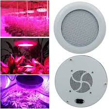 Indoor Plant Light by 3rd Generation 300w Ufo Led Grow Light Panel Full Spectrum 277led