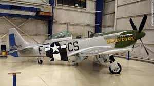 tf 51 mustang two killed in crash of vintage p 51 mustang aircraft