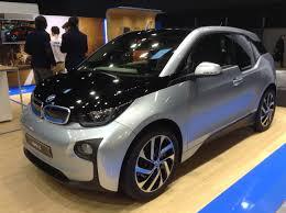 bmw car program bmw car program to include i3 ev