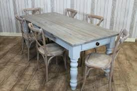 dining table distressed dining table distressed dining table and