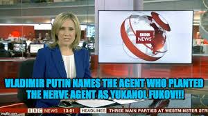 Bbc Memes - bbc newsflash memes imgflip
