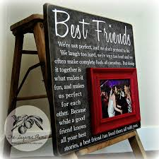personalized best friend gifts business card size net