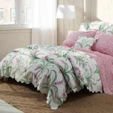 pink floral duvet cover sweetgalas