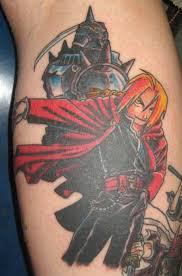 anime tattoos animate the skin tattoo articles ratta tattoo