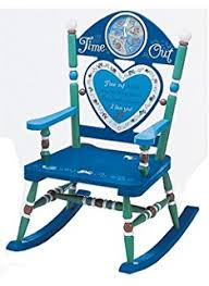 Chair Rocking By Itself Amazon Com Wildkin Time Out Rocking Chair Toys U0026 Games