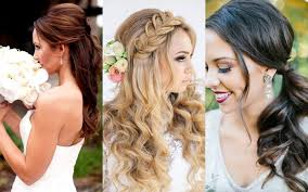 latest bridal hairstyle 2016 hairstyle wedding hair trends guides for brides