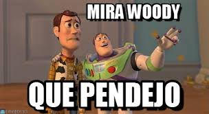 mira woody sotapota meme on memegen