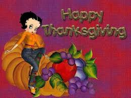 13 best thanksgiving bettyboop images on betty boop