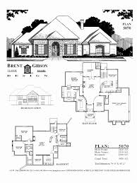 walkout house plans lake house floor plans with walkout basement fresh splendid ranch