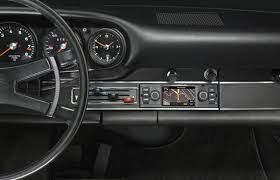 porsche old models porsche classic develops u0027navigation radio u0027 for old models