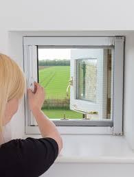 diyflyscreens co uk pull across window fly screen short