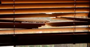 Remove Vertical Blinds How To Remove Old Blinds Without Damages The Great Room