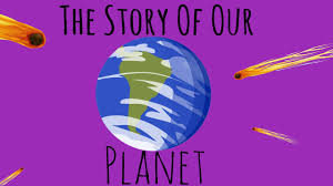the story of our planet how the world was made gcse chemistry
