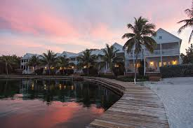 The Dining Room At Little Palm Island by Florida Keys Hotels For Couples