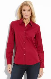 foxcroft blouses foxcroft shirts and blouses lace henley blouse