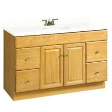 oak bathroom vanity ebay