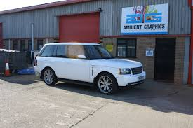 wrapped range rover range rover vogue 4 2l v8 supercharged white wrap 02 ambient