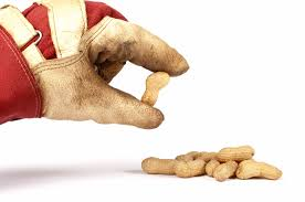 Root Vegetable Allergy - q u0026a is there a u0027safe level u0027 for peanut in foods allergic living