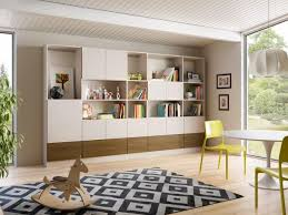 Family Room Storage Living Room Design Ideas By California Closets - The family room
