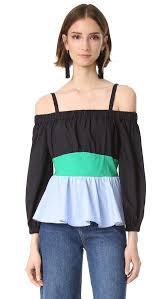 Shoulder Top - endless shoulder top shopbop