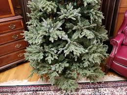 so disappointed with my balsam hill fraser fir
