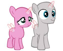 a colt and a filly by sapphireskies24 deviantart com on
