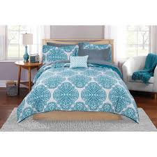 disney moana bed in a bag 5 piece bedding set with bonus tote