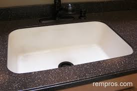 Porcelain Kitchen Sinks by Undermount Porcelain Kitchen Sink