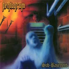 sub basement pentagram tidal